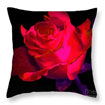 My Beloved Throw Pillow