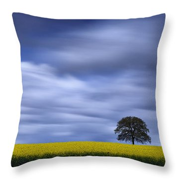 My Close Friend Throw Pillow