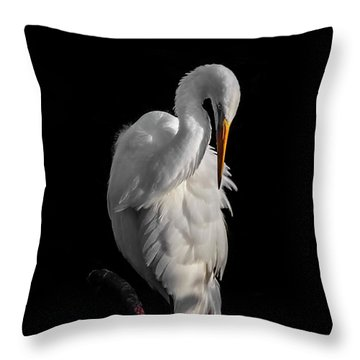 My One And Only Throw Pillow