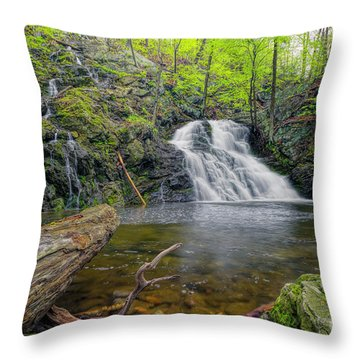 My Serenity Throw Pillow