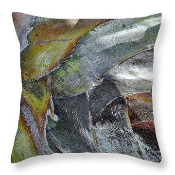 Natural 4 15 Throw Pillow