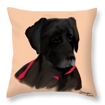 Nellie Throw Pillow