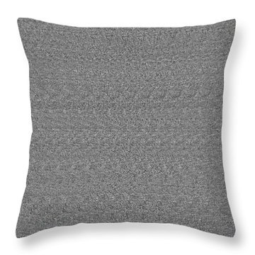 Neuroplasti City Throw Pillow