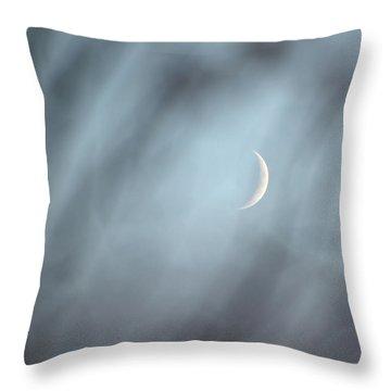 New - Throw Pillow