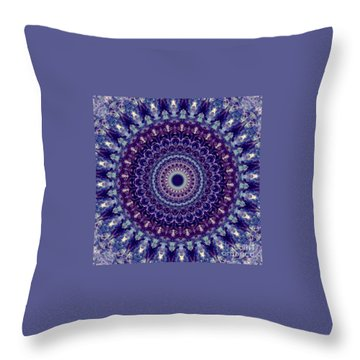 New Possibilities Throw Pillow