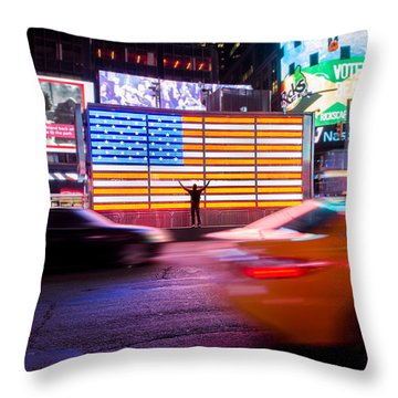 Sephora Throw Pillows