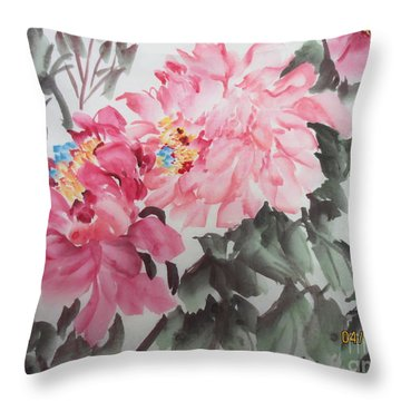 Newp04012015-664 Throw Pillow