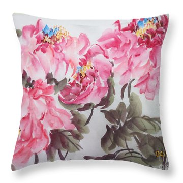 Newp04012015-667 Throw Pillow