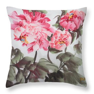 Newp04012015-669 Throw Pillow
