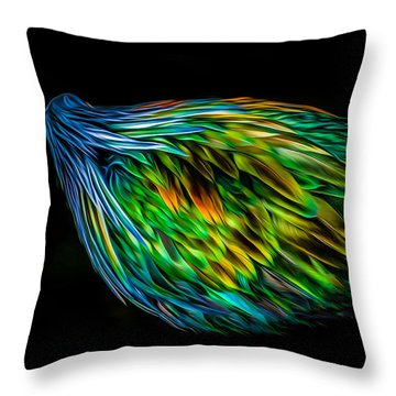 Nicobar Throw Pillow