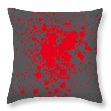 Time Throw Pillows