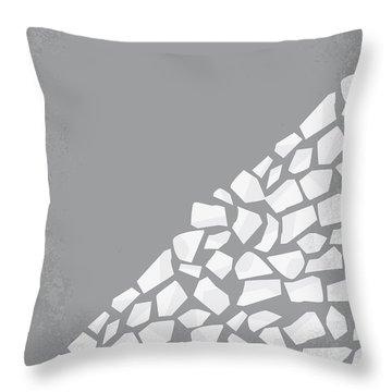 Hills Throw Pillows