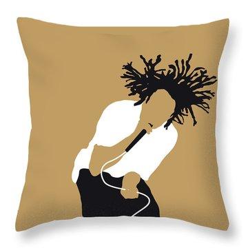 Killing Throw Pillows