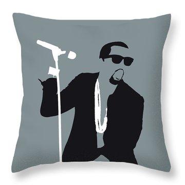 Kanye West Throw Pillows