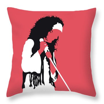 Surrealistic Throw Pillows