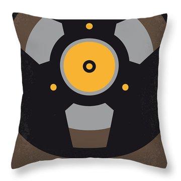 Fleetwood Mac Throw Pillows
