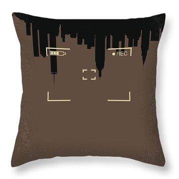 Monster Throw Pillows