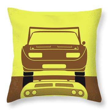 Vin Throw Pillows