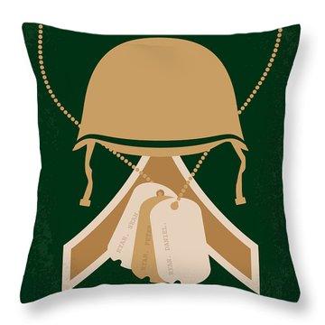 1944 Throw Pillows