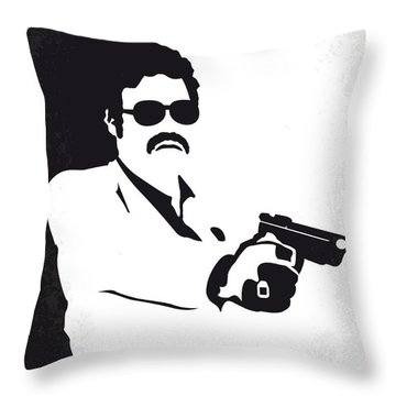 Colombia Throw Pillows
