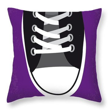 Footloose Throw Pillows