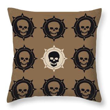 Harvard University Throw Pillows