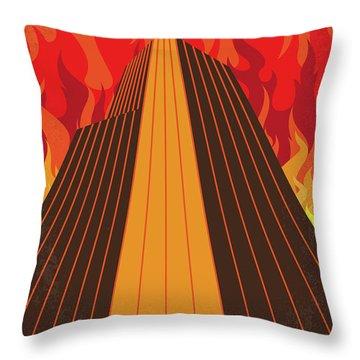 Firefighter Throw Pillows