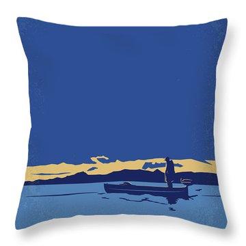 Lake Tahoe Throw Pillows