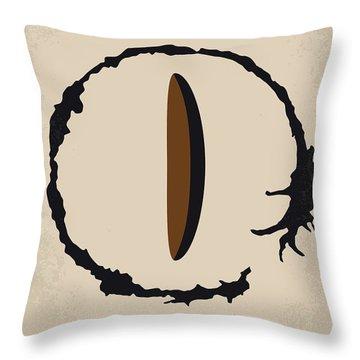 Mysterious Throw Pillows