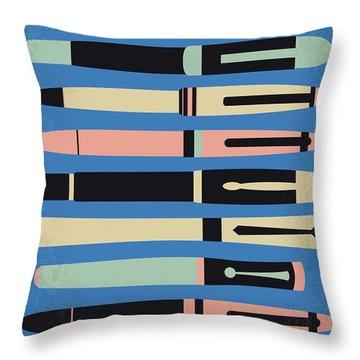Brilliant Throw Pillows