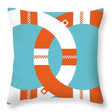 Carpenter Throw Pillows