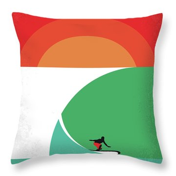 Culture Throw Pillows