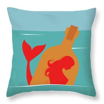 Puerto Throw Pillows