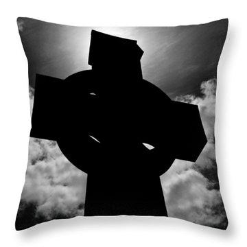 Northern Ireland 16 Throw Pillow
