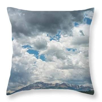 Not Until We Are Lost Do We Begin To Understand Ourselves.  Throw Pillow