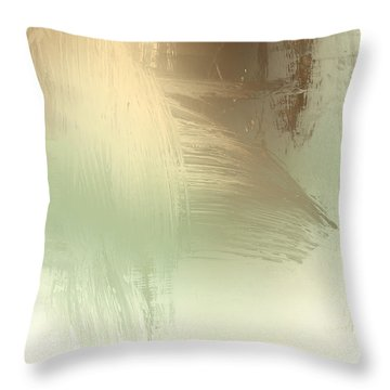 Of Elven Realms Throw Pillow