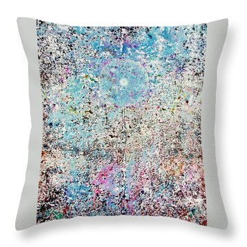 15-offspring While I Was On The Path To Perfection 15 Throw Pillow
