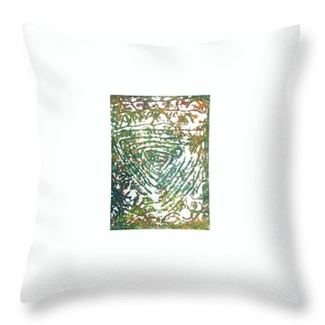 17-offspring While I Was On The Path To Perfection 17 Throw Pillow