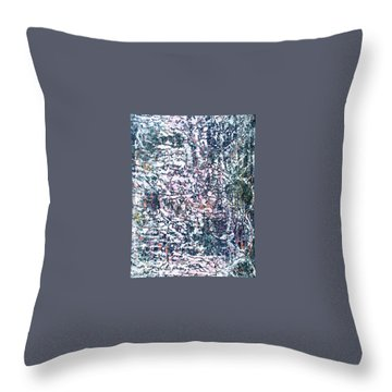 18-offspring While I Was On The Path To Perfection 18 Throw Pillow