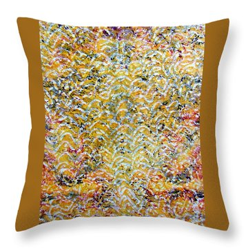 26-offspring While I Was On The Path To Perfection 26 Throw Pillow