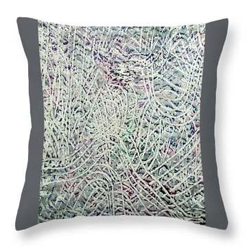 28-offspring While I Was On The Path To Perfection 28 Throw Pillow