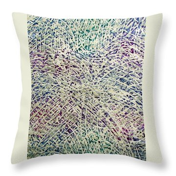 34-offspring While I Was On The Path To Perfection 34 Throw Pillow