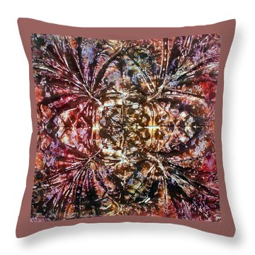 36-offspring While I Was On The Path To Perfection 36 Throw Pillow