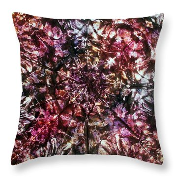 37-offspring While I Was On The Path To Perfection 37 Throw Pillow