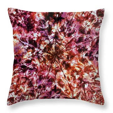 38-offspring While I Was On The Path To Perfection 38 Throw Pillow