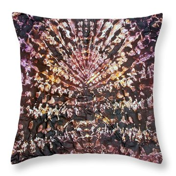 41-offspring While I Was On The Path To Perfection 41 Throw Pillow