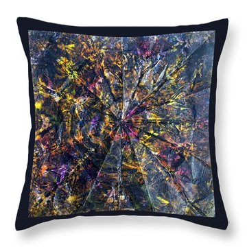 44-offspring While I Was On The Path To Perfection 44 Throw Pillow