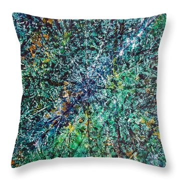 47-offspring While I Was On The Path To Perfection 47 Throw Pillow
