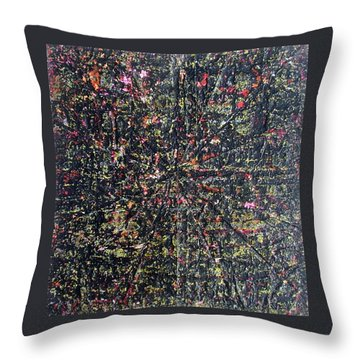 50-offspring While I Was On The Path To Perfection 50 Throw Pillow