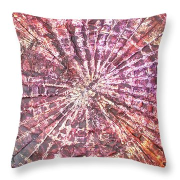8-offspring While I Was On The Path To Perfection 8 Throw Pillow